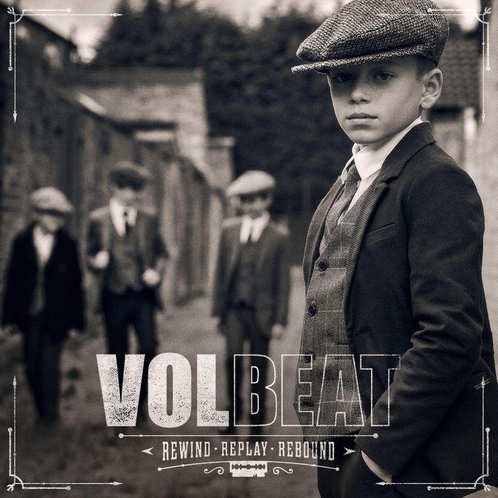 Volbeat Rewind Replay Rebound